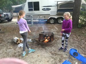 Camping with Kids Guide! Tip: Go with another family. You can divide up the packing list and the kids can have fun together. Just make sure to carve out time for you just with your kids to bond.
